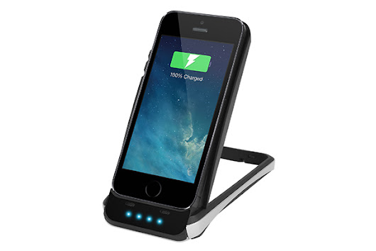 Product Review: Rechargeable iPhone Case - SmarterTravel.com