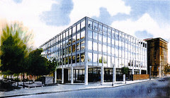 WHAT MLK MEMORIAL COULD BE: This renovated downtown flagship library is the vision that the mayor doesn't want you to see! Image from the DC Library Renaissance Project.