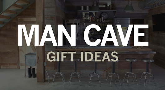 Best Amazon Gifts for the Man Cave