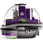 BISSELL Spotbot Pet Portable Upholstery and Carpet Cleaner – 21142114