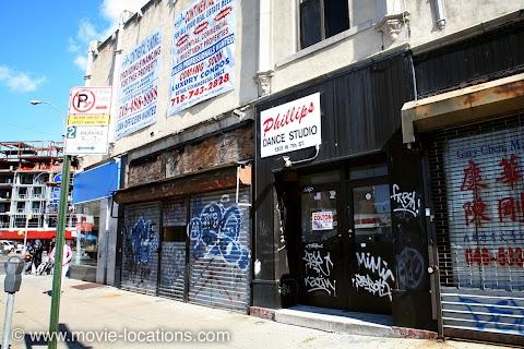 Where Was Saturday Night Fever Filmed