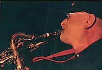 Dick Heckstall-Smith (foto: website Pete Grant & Shirley Pena)