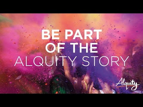 Alquity raising £500,000 investment on Crowdcube. Capital At Risk.