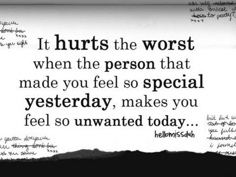 Hurt Feelings Quote Quote Number 617489 Picture Quotes