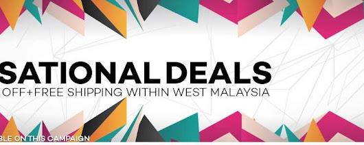 Sensational Deals - Buy Sensational Deals at Best Price in Malaysia | www.lazada.com.my
