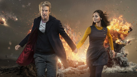 Every DOCTOR WHO Series 9 Episode Ranked | Nerdist