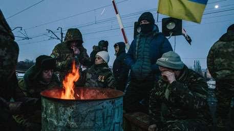 Чрезвычайная ситуация в украинской энергетике – лишь верхушка айсберга