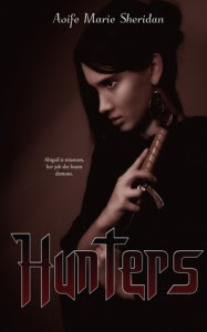 Hunters (Demon Series Part One) - Aoife Marie Sheridan