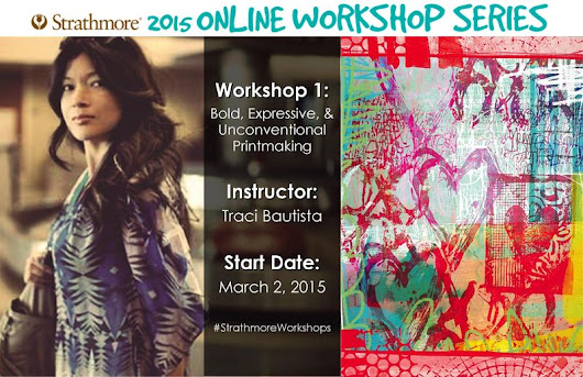 2015 strathmore online workshops