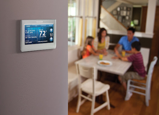 The Best Top Rated Smart Thermostats Reviews of 2017