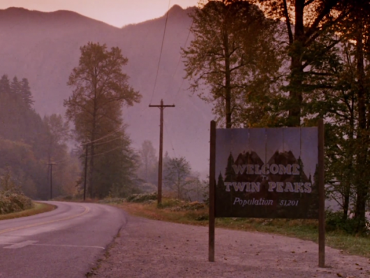 TWIN PEAKS: SEASON 3 — It is Happening...Again! - Brooke Burgess