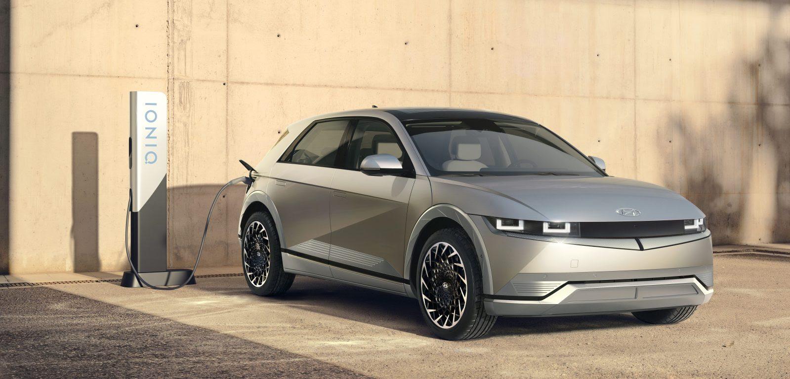 Hyundai delays Ioniq 5 electric car launch in the US