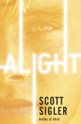 Title: Alight (Generations Trilogy Series #2), Author: Scott Sigler