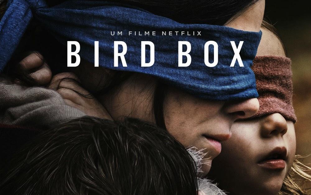 Tem Na Web - [Resenha] Filme - Caixa de pássaros