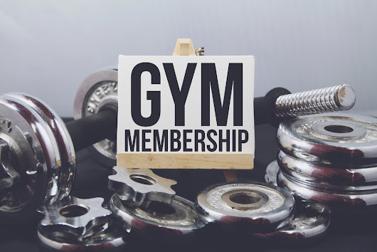 The Gym Membership Paradox