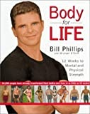 télecharger le livre Body for Life: 12 Weeks to Mental and Physical Strength pdf audiobook