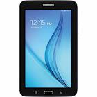 "Samsung Galaxy Tab E Lite - Wi-Fi - 8 GB - Black - 7"""
