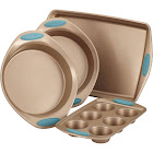 Rachael Ray Cucina Bakeware, 4 Piece Set