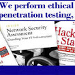 Ethical Hacking and Penetration Testing | Securing the World One Computer at a Time!