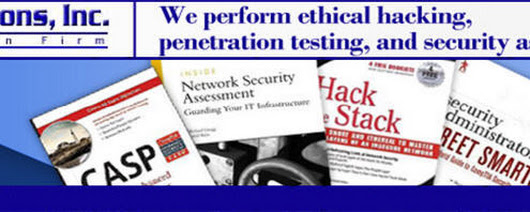 Tips for Finding Qualified Penetration Testers for Your Website | Ethical Hacking and Penetration Testing