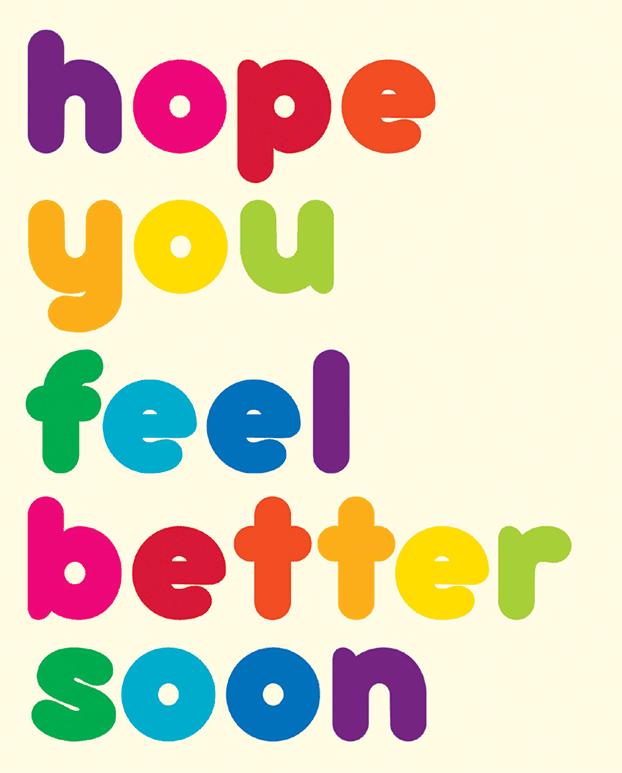 Feel Better Soon Png Transparent Feel Better Soonpng Images Pluspng