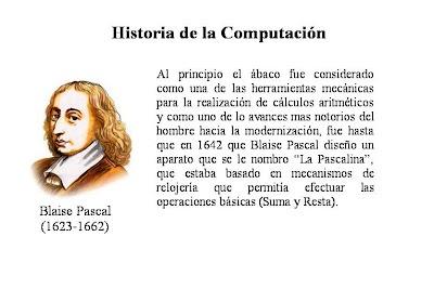Historia de la Computación | actualidad-24.com - photo#9
