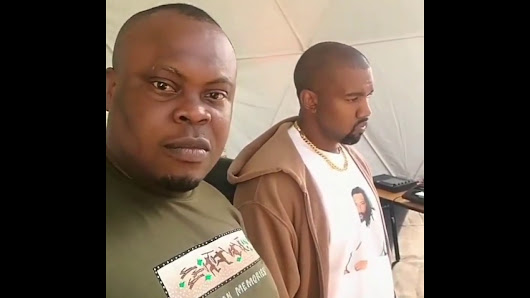 "Kanye West Dancing To Wizkid x Mystro Song ""Immediately"" - Novice2STAR"