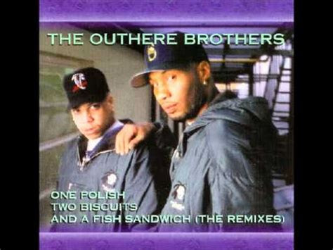 outhere brothers boom boom youtube