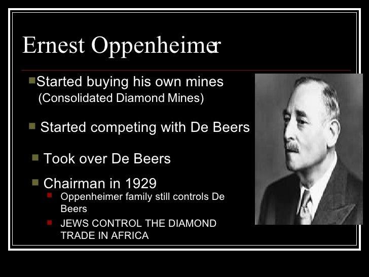 Resultado de imagen para jews blood diamonds