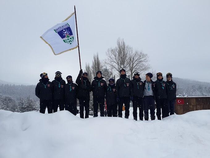 21-28 Ocak 2017 Milli Mahalli Kış Kampı
