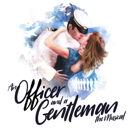 REVIEW: 'An Officer and a Gentleman' - Milton Keynes Theatre, July 2018 - Georgina Butler