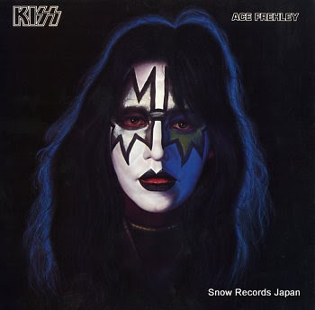 KISS ace frehley