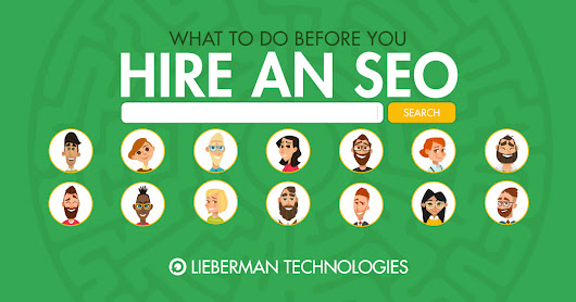 Before your Hire an SEO Consultant, Learn What They Do