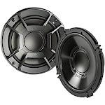 "6.5"" Component Speakers - Black Polk DB6502"