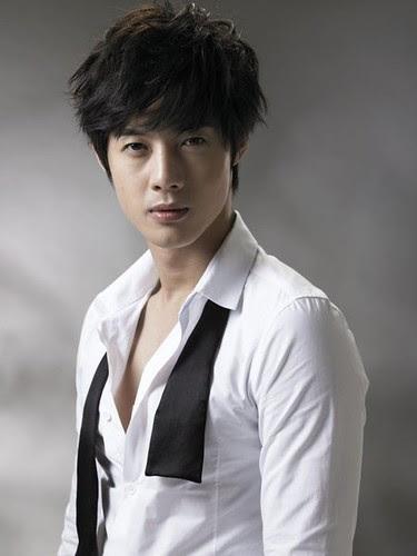Kim Hyun Joong / 김현중 / 金賢重 Fever: SS501 (Kim Hyun Joong) Top Idol Taiwan