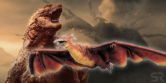Rodan Explained: Godzilla 2 Monster Origin & Powers | ScreenRant