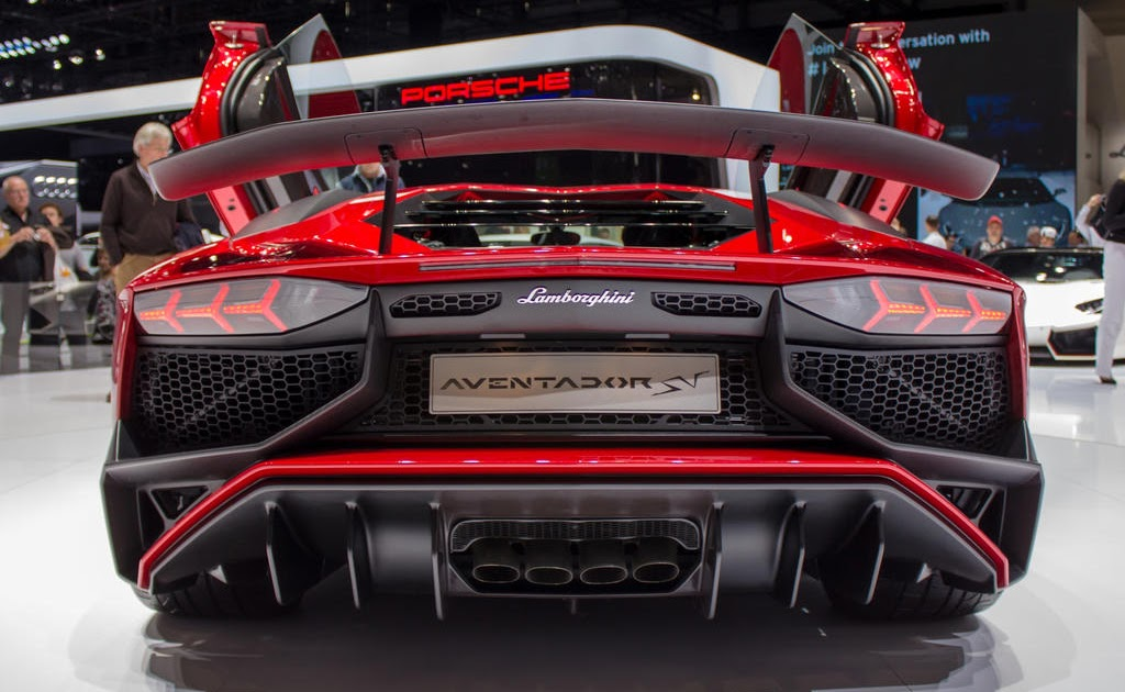 20 Awesome How Much Is A Aventador Lamborghini