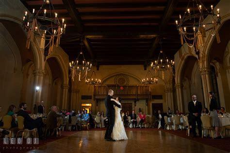 Grand Historic Venue Wedding: Ann   Jonathan