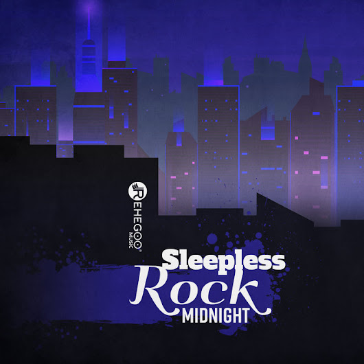 Sleepless Rock Midnight
