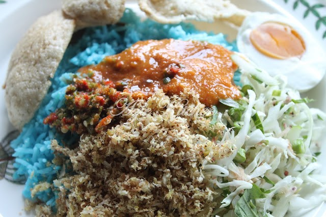 Resepi Sambal Nasi Lemak Yang Enak - Agustus H