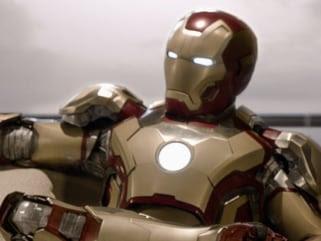 IMAGE: Iron Man