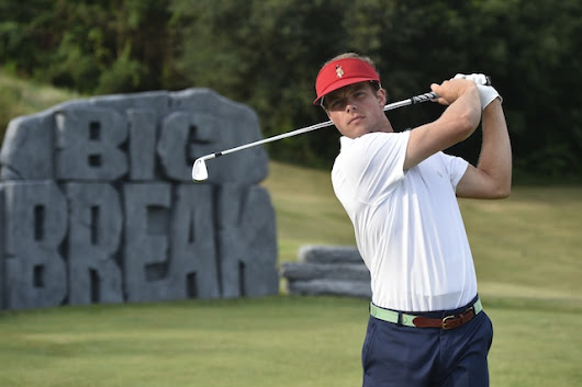 Big Break Myrtle Beach Episode I Recap: Super Immunity, Big Personalities Come to Forefront | Myrtle Beach Golf Holiday