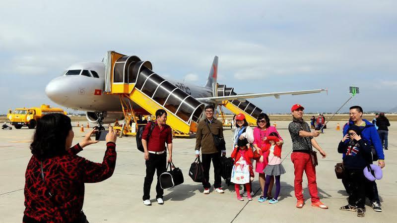 giá vé máy bay, nghỉ lễ 30/4, Vietnam Airlines, Jetstar Pacific, giá sàn vế máy bay, Cục Hàng không Việt Nam