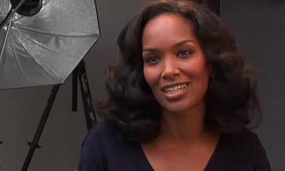 Television series  creator, Mara Brock Akil