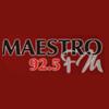 Maestro FM 92.5 Indonesia Online Radio Station