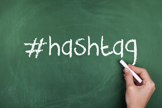 Is Your Business #Hashtagging #Too #Much? | Times-Union Media