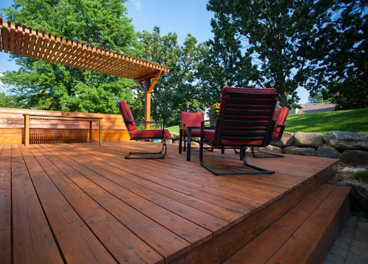 Follow These 3 Steps for Summer Deck Coating Projects - All Climate Roofing