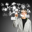 Social Signals, Quality Content, And Search Marketing will Merge in 2013 | Social Media Today