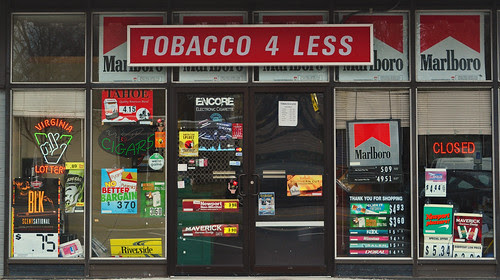 Tobacco 4 Less
