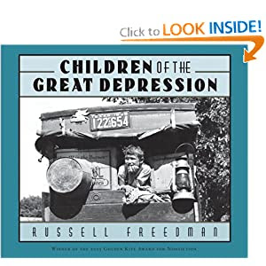 Children of the Great Depression